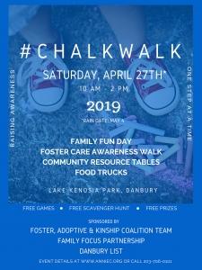 #ChalkWalk 2019