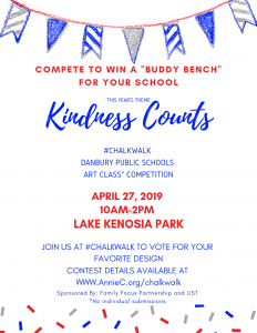 Kindness Counts flyer