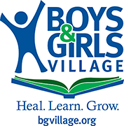 Boys and Girls Village 528 Wheelers Farms Road Milford, CT 06461 203.877.0300 www.bgvillage.org